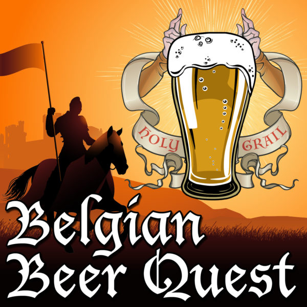 Find out what makes belgian beer so special