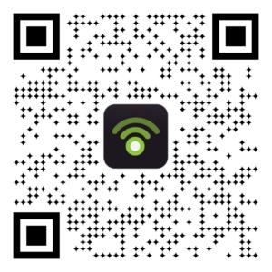 Podbean QR Code