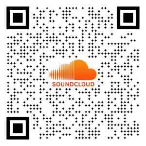 Soundcloud QR Code