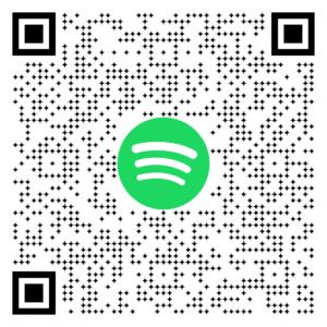 Spotify QR Code