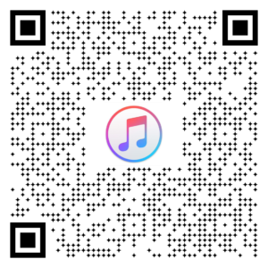 iTunes QR Code